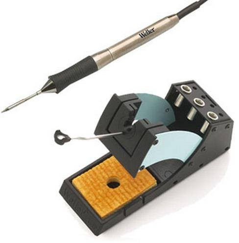 Weller 52919099 WMRP Soldering Pencil With WDH 50 Stand - Power Soldering Accessories - Amazon.com
