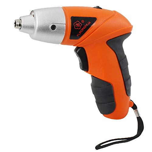 Combi Hammer Drill Cordless - Cordless Drill Driver Lithium-Ion Combi Drill 3.6V Mini Electric Screwdriver Set Rechargeable Hand Drill for Wood/Plastic/Metal and a Variety of Other Materials.