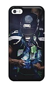 Florence D. Brown's Shop 7140115K565878183 seattleeahawks NFL Sports & Colleges newest iPhone 5/5s cases