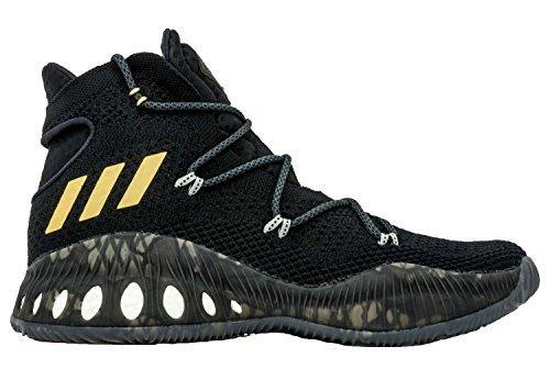 Image of adidas SM Crazy Explosive Primeknit Gauntlet Shoe Men's Basketball