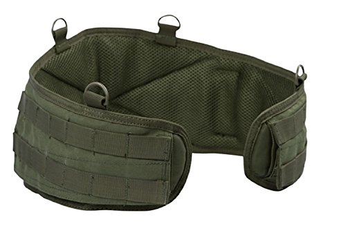 CONDOR Gen II Battle Belt Olive Drab Size M