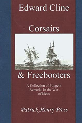 book cover of Corsairs & Freebooters