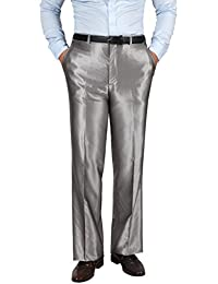 Amazon.com: Silver - Dress / Pants: Clothing, Shoes & Jewelry