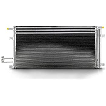 Universal Air Conditioner CN 4282PFC A//C Condenser