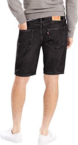 Pantaloncino 502 Levi's Taper ® Grigio Hemmed xwqFfRYfI