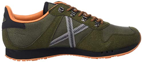 Verde Unisex Massana Munich Verde – 281 Sneaker Adulto FaRYf