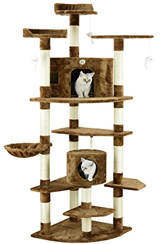 Go Pet Club Cat Tree F2031 -