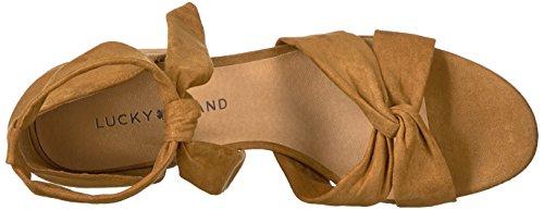 Tapenade Di Sandali Con Tacco Con Tacco Di Marca Donna Fortunata
