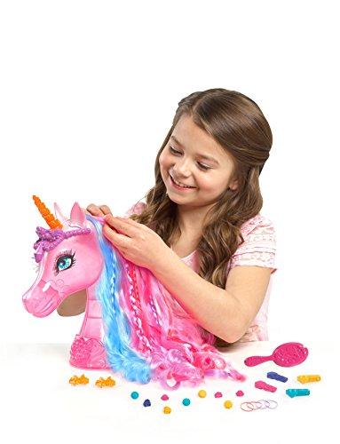 Barbie and the Secret Door Unicorn Styling Head (Unicorn Merchandise)