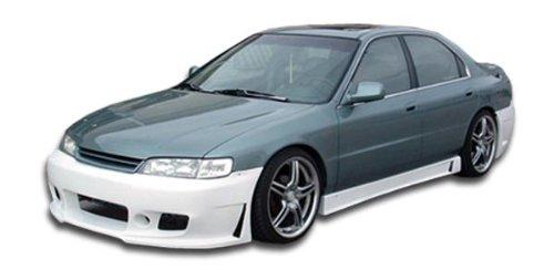 Duraflex Replacement for 1996-1997 Honda Accord 2dr / 4DR B-2 Body Kit - 4 Piece 2dr B2 Body Kit