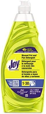 Procter & Gamble Joy Dishwashing Liquid - 1 Bottle - BMC-PAG45114EA