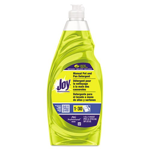 - Procter & Gamble Joy Dishwashing Liquid (8 Bottles per Carton) - BMC-PGC45114