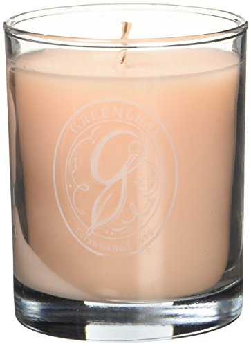 First Blush Greenleaf Signature Scented Candle