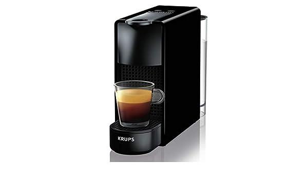 Krups Nespresso Essenza Mini Piano Noir: Amazon.es: Hogar