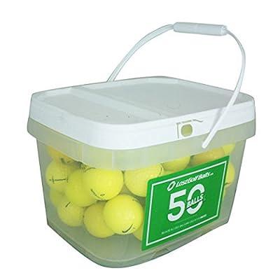 Yellow Unisex Proline Mix Proline - AAAA Recycled - 50 Bucket