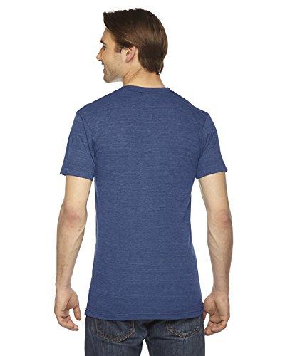 Pour Femme Track Indigo Tr401 nbsp;w Tri T American Apparel shirt qxwU46t7