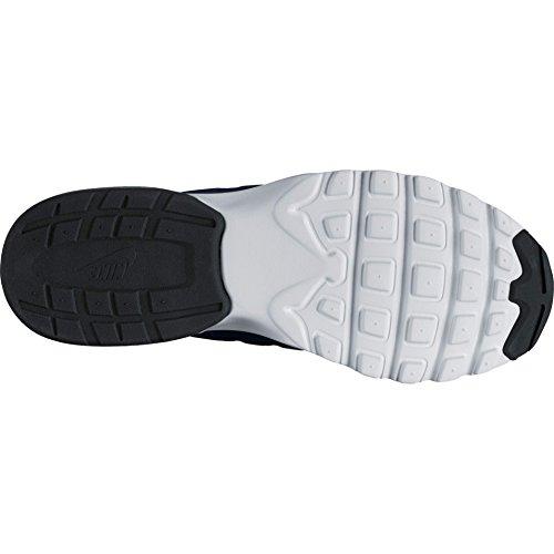 Nike Hommes Air Max Invigor Sl Chaussures Minuit Marine / Noir