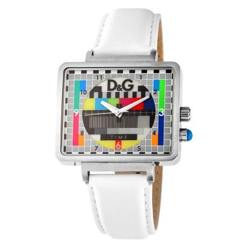 D&G Dolce & Gabbana Men's DW0513 Medicine Man Analog - By D&g