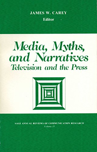 """james carey communication as culture essays on media and society James w carey and communication research  media and communication   carey's mid-1970s essays formed an elegantly written brief for a """"cultural."""