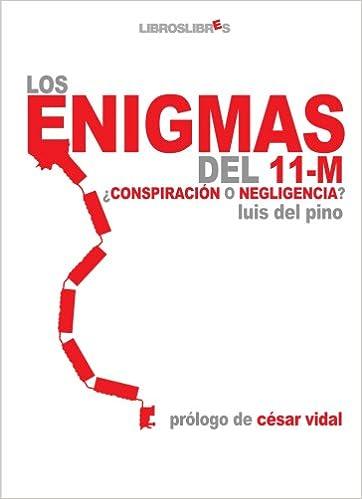 Descarga gratuita de libros electrónicos en internet Los Enigmas Del 11-M PDF