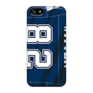 New Diy Design Dallas Cowboys For Iphone 5/5s Cases Comfortable For Lovers And Friends For Christmas Gifts