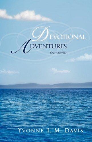 Read Online DEVOTIONAL ADVENTURES pdf epub