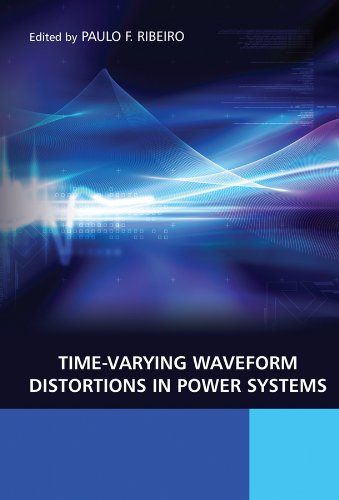 Time-Varying Waveform Distortions in Power Systems