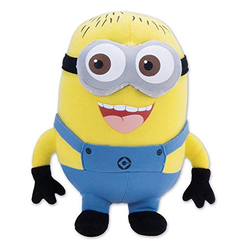 (ABCD Minion Jorge Stuffed Plush)