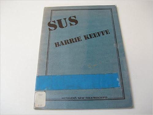 Book Sus (New theatrescripts)