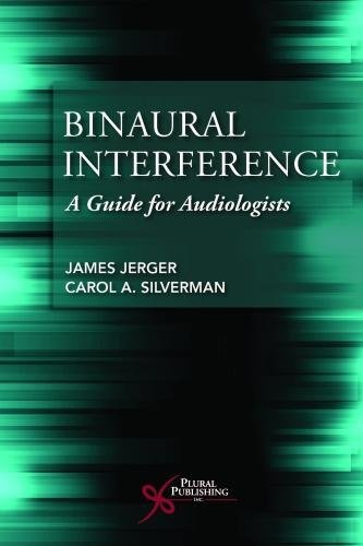 R.E.A.D Binaural Interference: A Guide for Audiologists [R.A.R]