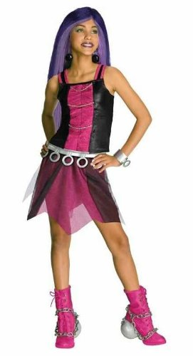 Spectra Vondergeist Costumes (Monster High Spectra Vondergeist Child Costume)