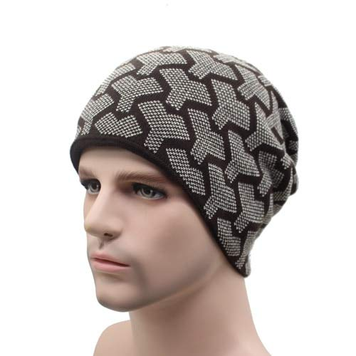 a3c73a23781 World 2 home Men Winter Beanies Knitted Hat Women Winter Hats for Men  Fashion Caps Warm Baggy Skullies Balaclava Bonnet Brand Mask Hat 2018   Amazon.in  ...