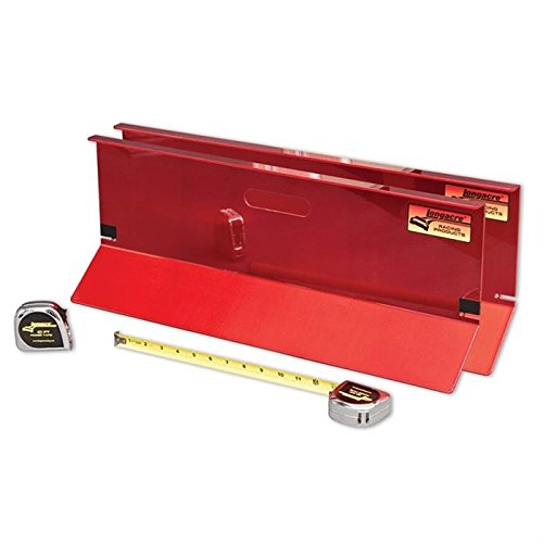 Longacre 79505 Deluxe Toe-In Plate