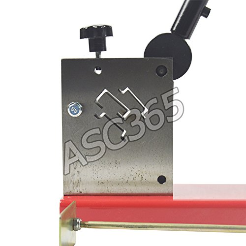 Brand New&Upgrade ! Manual Din Rail Cutter Aluminum Alloy & Steel Rail 3-slot(251018)