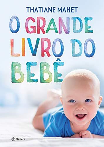 O grande livro do bebê