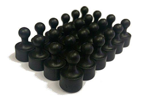 Tuxedo Black Magnetic Pins Style product image