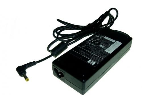 - Compatible AC Adapter AC0304017RE for use with HP Laptops