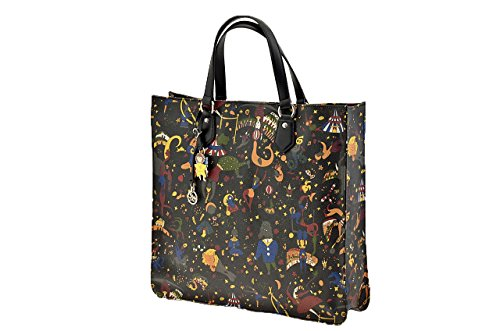 BORSA MAGIC CIRCUS 214EX4088 - PIERO GUIDI