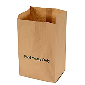 Amazon.com: All-Green – Bolsas de basura biodegradables y ...