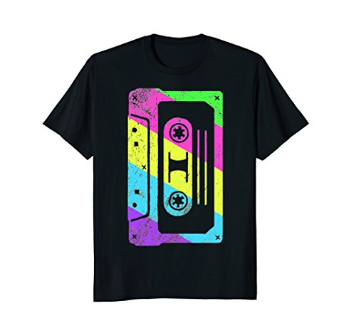 Cassette Tape Costume Shirt