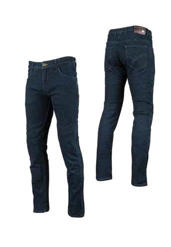 Armored Motorcycle Jeans - 1