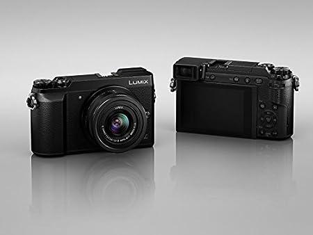 Ritz Camera DMCGX85KK + HFS45150AK Ritz Camera product image 8