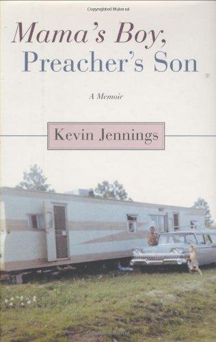 Mama's Boy, Preacher's Son: A Memoir