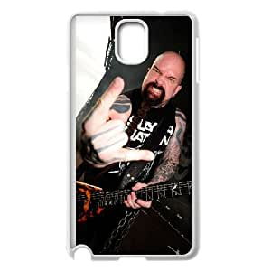 Samsung Galaxy Note3 N9000 Phone Cases Band Slayer Cell Phone Case TYB616035