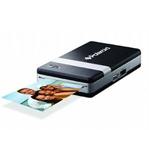 Polaroid CZA 10011B Instant Mobile Printer