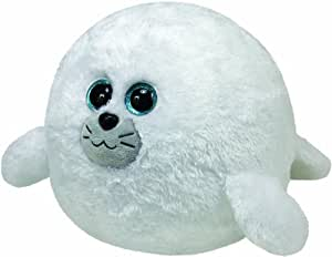 TY - Peluche bola foca, 15 cm (United Labels 38029TY)