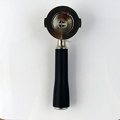 Portafilter for Lavazza Espresso Point Capsules in Ascaso Espresso Machines