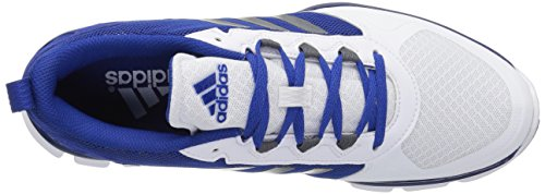 Adidas Performance Donna Velocità 2 Camo W Cross-trainer Scarpa Collegiata Royal / Carbonio Met. Bianca