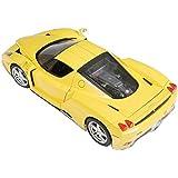 タミヤ 1/24 スポーツカーシリーズ No.301 エンツォ フェラーリ イエローバージョン プラモデル 24301