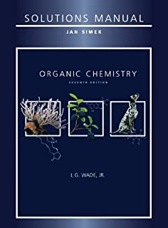 Organic chemistry 7th edition international leroy g wade solutions manual for organic chemistry 7th edition fandeluxe Choice Image